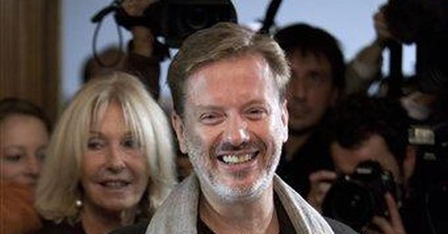 High school teacher wins top French literary prize