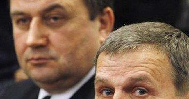 Polish pilot rejects hero label for Boeing landing