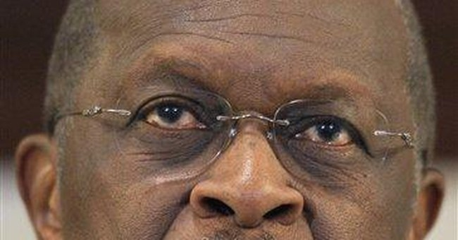 AP source: Cain accuser wary of revisiting episode