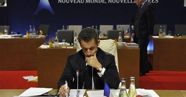 In European crisis, Obama sees risks back home