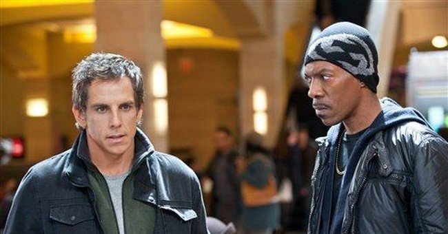 Box Office Preview: 'Heist' will steal it