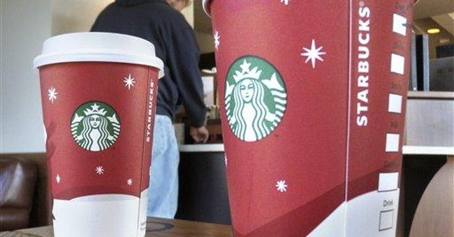Starbucks 4Q profit up 29 percent