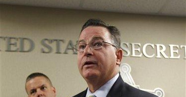 "Secret Service: ""Black money"" scam in New England"