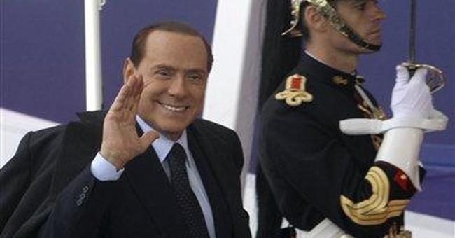 Italian borrowing rates soar as govt weakens