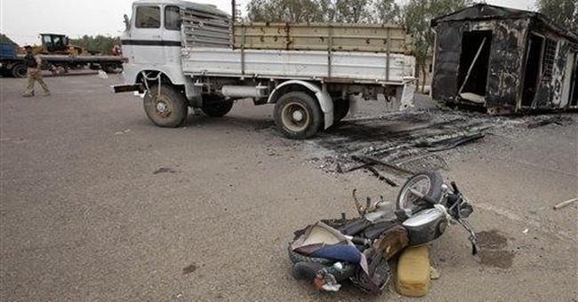 UN to broker deal between Iraq, Iranian exiles