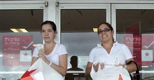 Retailers report solid sales gains in October