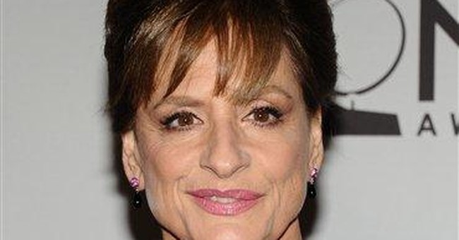 Patti LuPone, Laurie Metcalf set for Broadway play