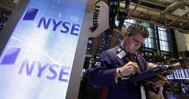 Dow jumps 208 after Greek referendum is scrapped