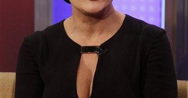Mom says Kim Kardashian 'heartbroken' over divorce