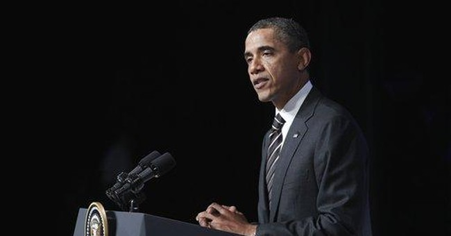 Obama: World economic recovery on 'firmer footing'