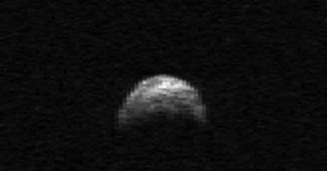 Quarter-mile-wide asteroid coming close to Earth