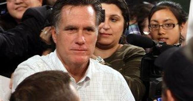 Romney proposal makes Medicare voucher-like system