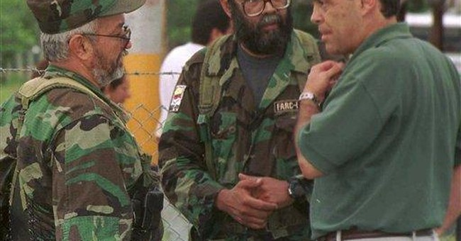 Alfonso Cano: from ideologue to FARC rebel leader