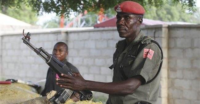 Nigeria: Radical Muslim sect grows more dangerous
