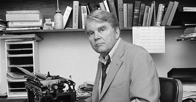 Andy Rooney, wry '60 Minutes' commentator, dies