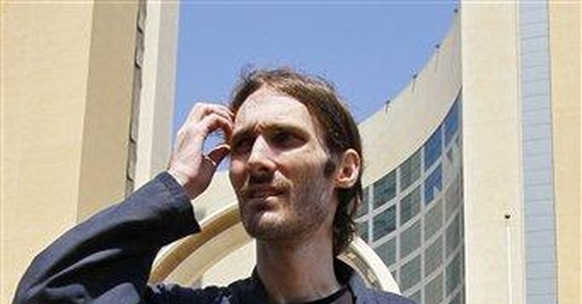 American who joined Libyan rebels returning to US