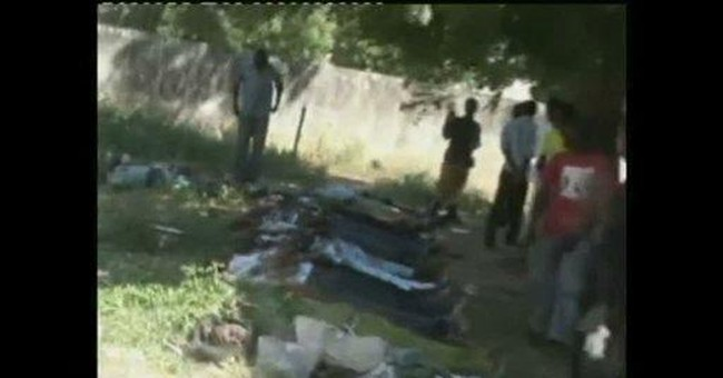 US: Sect bomb attacks possible in Nigeria capital