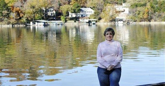 Mo. residents upset by order to move lake homes
