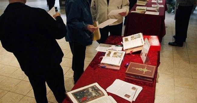 American Catholics prep for new Mass translation