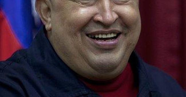 Chavez: Venezuela watching Carlos the Jackal case
