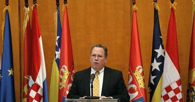 Balkans seeking around $700 million for refugees