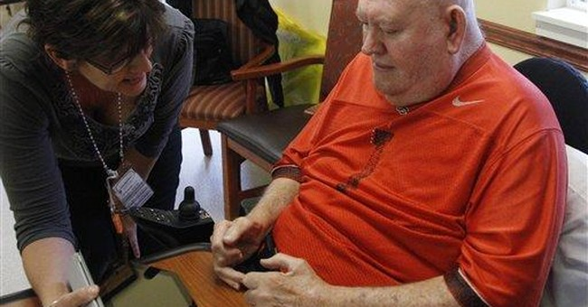 Oregon looks to iPads to help disabled people vote