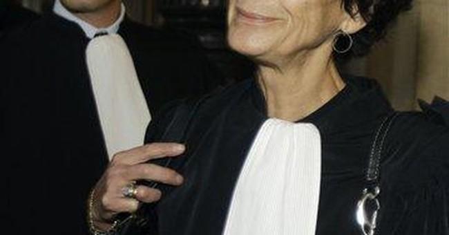 Defiant Carlos the Jackal on trial in France