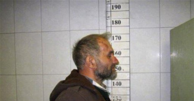 Police: Russian man kept 29 mummified bodies