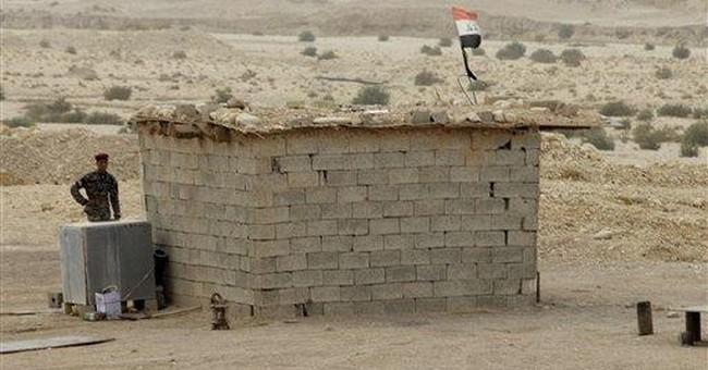Iranian influence seeping into Iraq