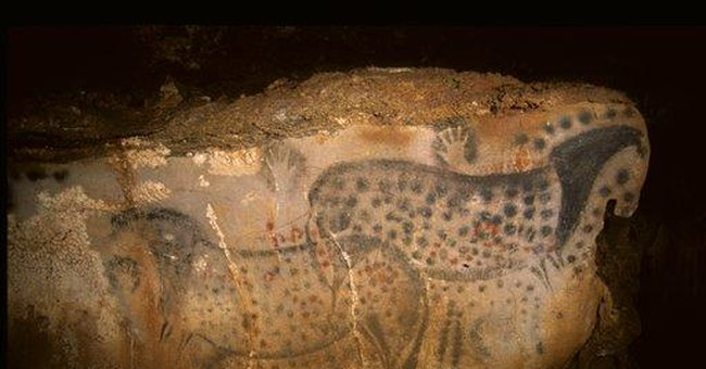 Cave painters were realists, DNA study finds