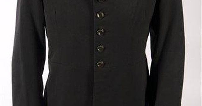 Lady Gaga dress, prop gun among rock auction items