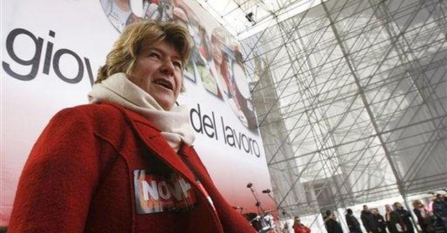 Pressure mounts on Italy's Berlusconi to quit