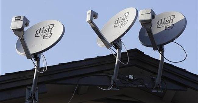 Dish Network 3Q earnings climb 30 percent