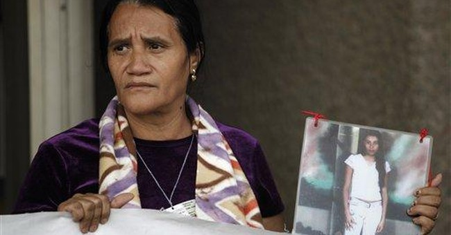 Mothers search for missing migrants in Mexico