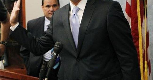Guilty verdict for Jackson doctor ends latest saga