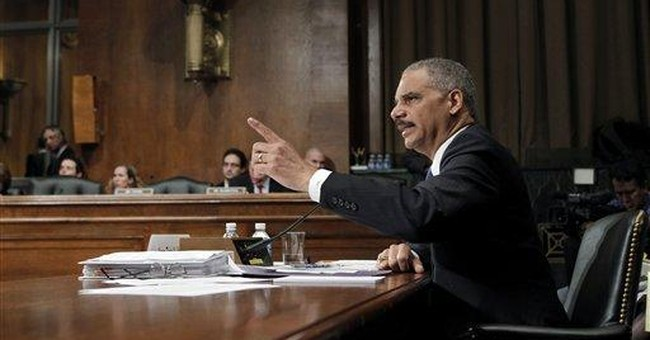 Holder insists on flexibility in terror war