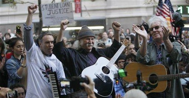 Latest developments in the Occupy protests