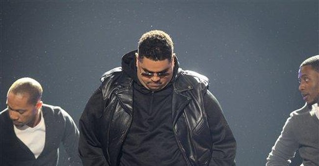 Funeral planned for Heavy D at historic NY church