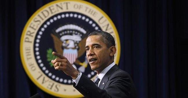 Obama: GOP goals would hurt women