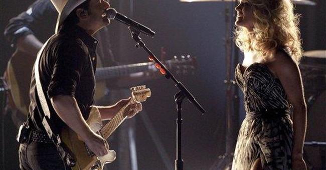 Singing, dancing lead ABC to big ratings week