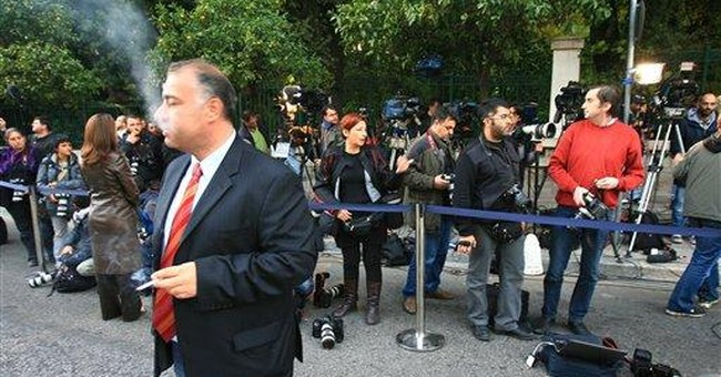 Greek talks in limbo as they enter 4th day