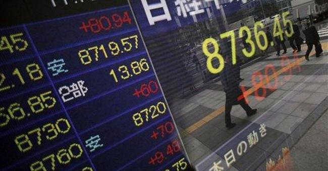 Uncertainty over Italy's future slams markets