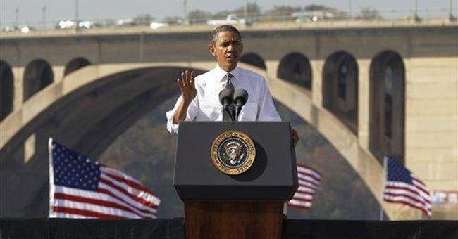 Highway overhaul gaining bipartisan momentum