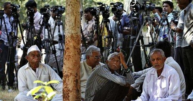 Indian court convicts 31 Hindus of killing Muslims