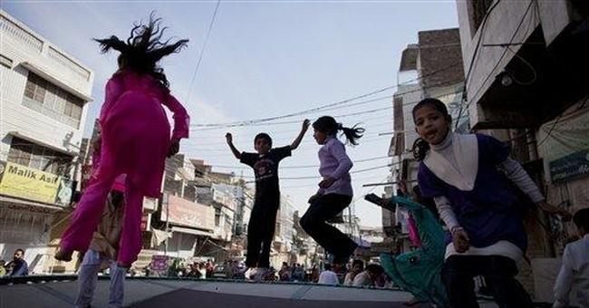 US commission: Pakistan schools teach Hindu hatred