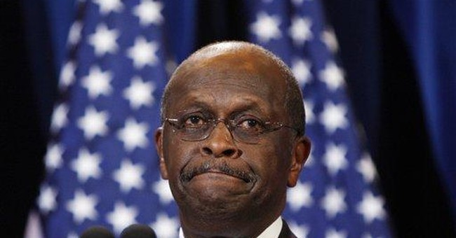 AP Exclusive: Cain accuser complained in next job