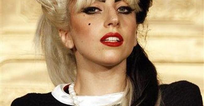 Barneys gives details of Gaga's holiday workshop
