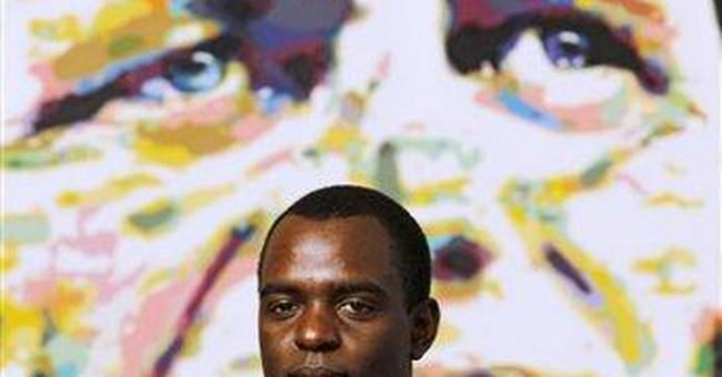 Ugandan gay activist wins RFK Human Rights Award