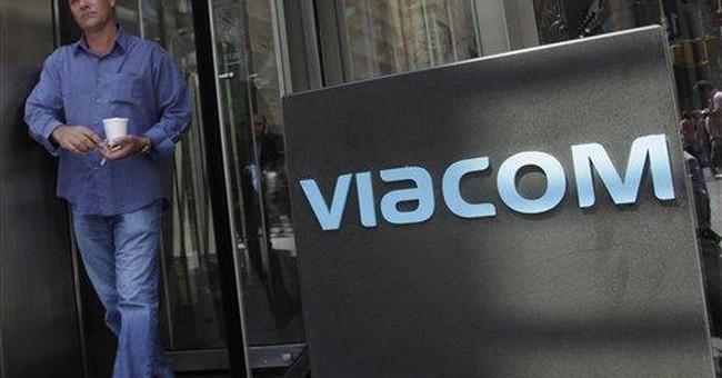 Viacom 4Q earnings, revenue up on 'Transformers'