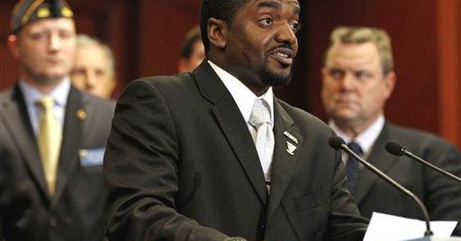 Senate approves jobs benefits for veterans